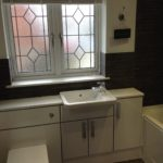 New Bathroom & vanity unit Tamworth
