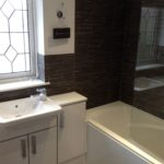 bathroom tamworth